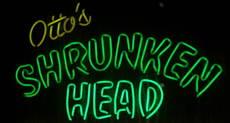 DarkWater @ Otto's Shrunken Head